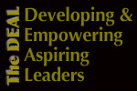 TheDEAL: Developing and Empowering Aspiring Leaders